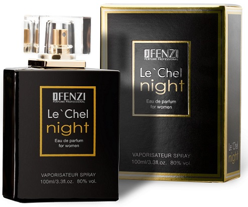 Fenzi Le'chel night 100ml edp